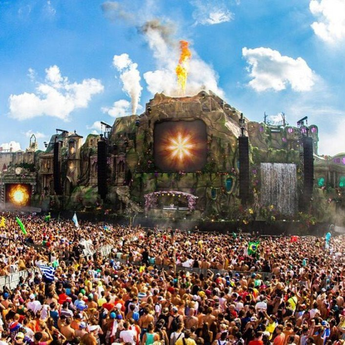 [WATCH NOW] TomorrowLand 2013 Live Video Streaming All Weekend - Featured Image