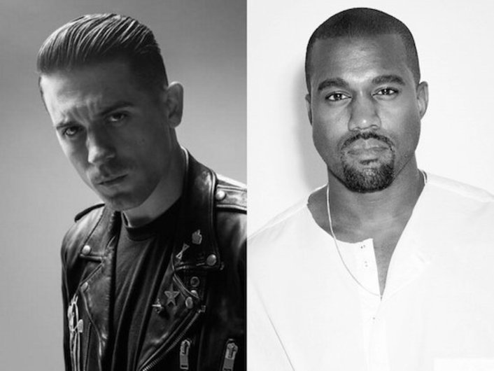 "Kanye West's ""Heard 'Em Say"" Receives Must Hear Cover From G Eazy - Featured Image"