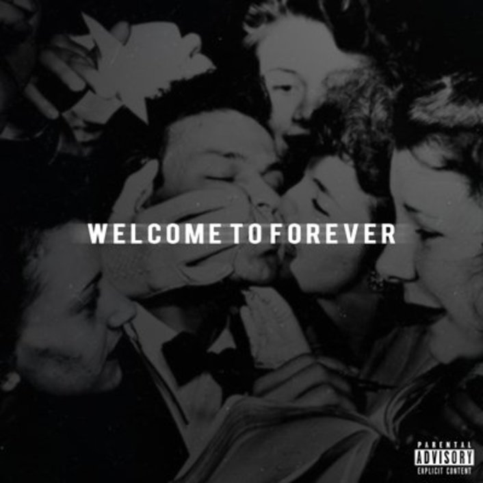Logic - Young Sinatra: Welcome to Forever (Mixtape) : Must Hear Hip-Hop Mixtape [Free Download] [This Song Is Sick Sponsored] - Featured Image