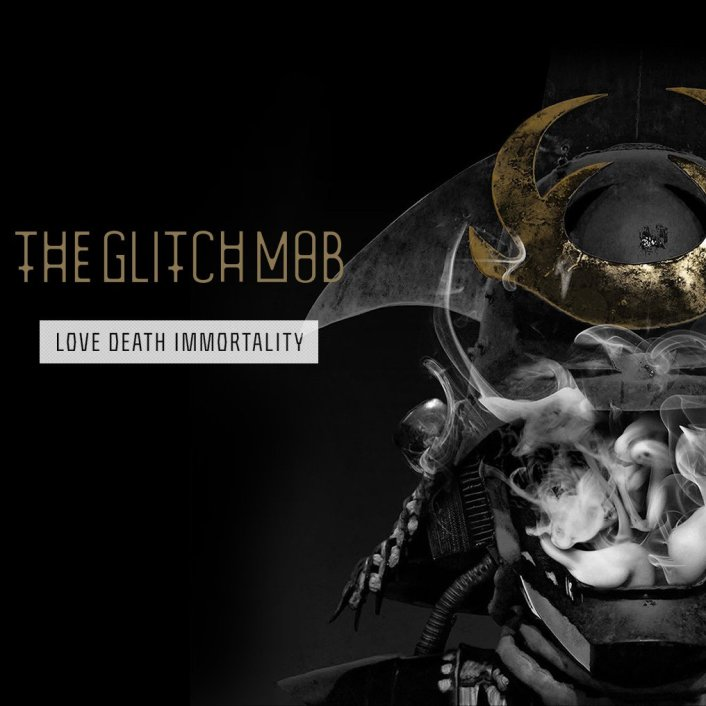 "[PREMIERE] The Glitch Mob - ""Skytoucher"" From New Album Love Death Immortality - Featured Image"