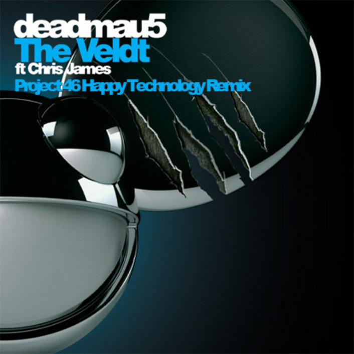 Deadmau5 - The Veldt (Ft. Chris James) (Project 46 Happy Technology Remix) + Original : Must Hear Progressive House Remix - Featured Image