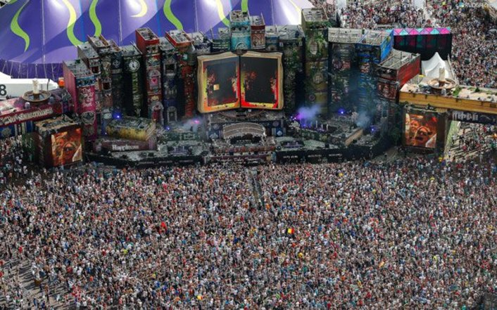 Tomorrowland Festival organizers Plan Worldwide Expansion: Includes North America, South America, Australia & more - Featured Image