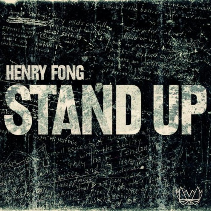 [PREMIERE] Henry Fong - Stand Up : Massive Electro House Anthem (OWSLA) - Featured Image