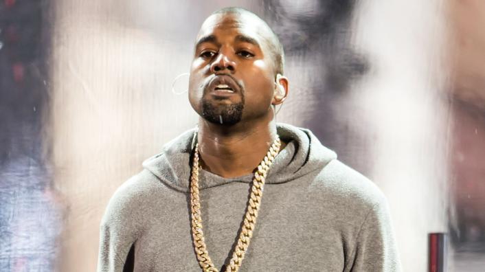 Kanye West Cruel Winter