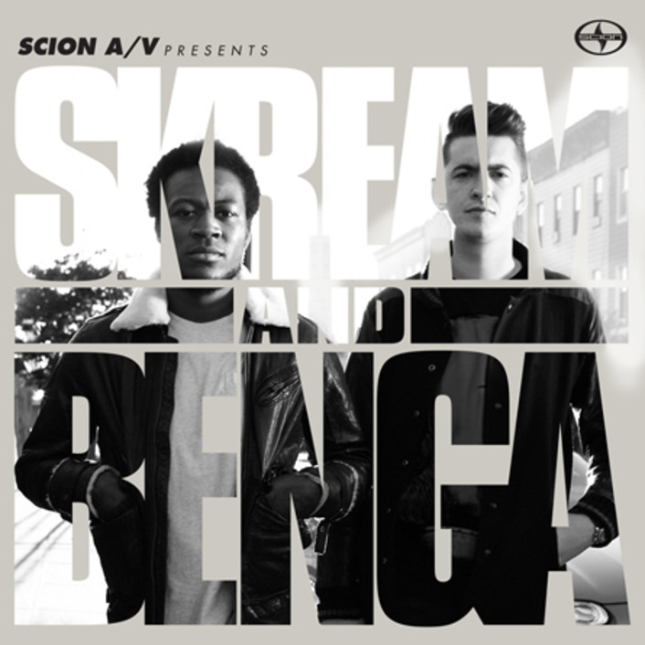 Scion A/V Presents Skream & Benga EP : Must Hear HEAVY 5 Song Dubstep EP - Featured Image