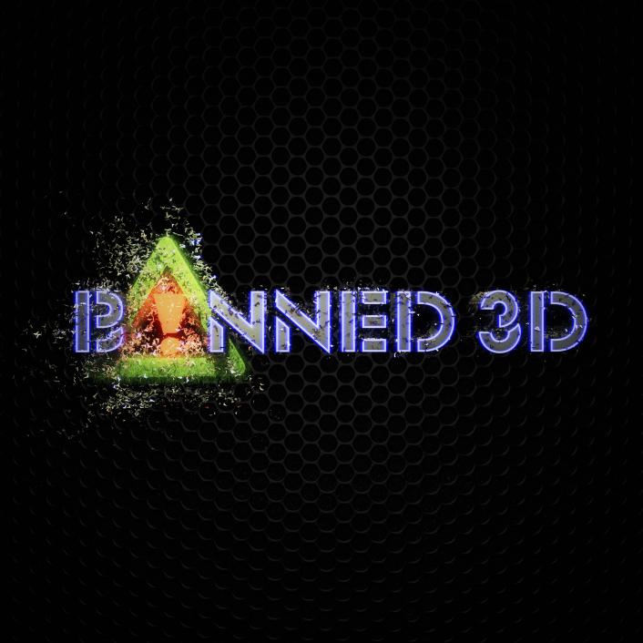 "Flosstradamus Release Massive ""B⚠NNED 3D Mixtape"" Via Vaporizor Hard Drive: Trap / Hip-Hop - Featured Image"