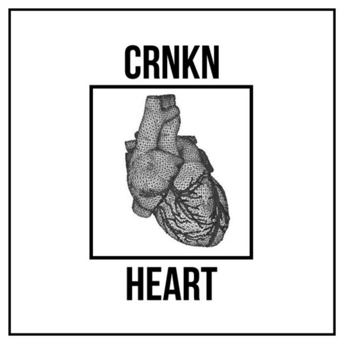 "CRNKN Drops Unexpected New Original ""Heart"" : Future Bass / Chill Trap [Free Download] - Featured Image"