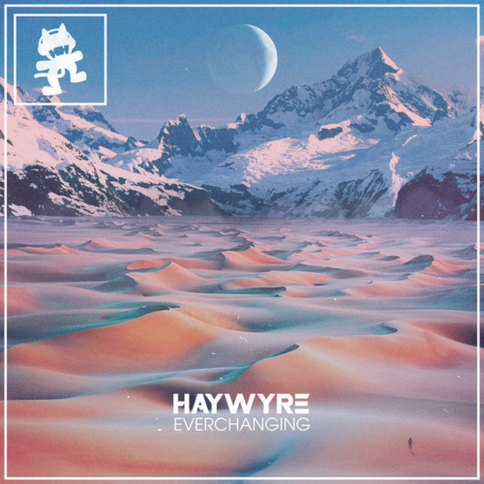 [TSIS PREMIERE] Haywyre - Everchanging : Unreal Glitch-Hop / Electro-Soul - Featured Image