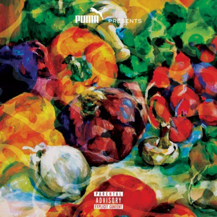 "Casey Veggies & Rockie Fresh Release ""Fresh Veggies"" (Mixtape) : Hip-Hop / Rap - Featured Image"