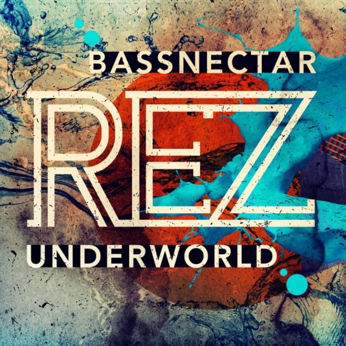Underworld - Rez (Bassnectar Remix)  - Featured Image