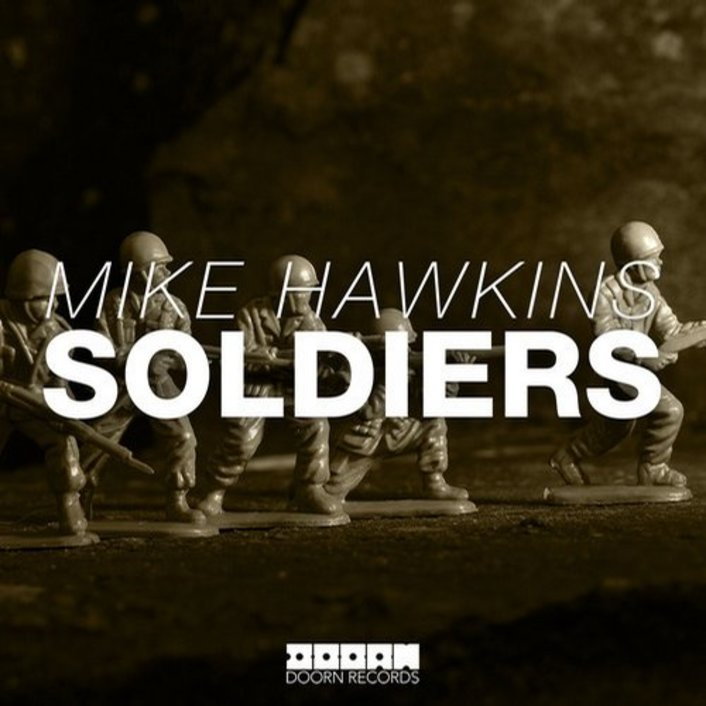 Mike Hawkins - Soldiers (Music Video) : Huge Electro House Anthem Released With Intense Video [SPINNIN] - Featured Image