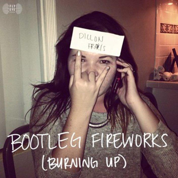 Dillon Francis - Bootleg Fireworks (Burning Up) : Must Hear Moombahton Original + Tour - Featured Image