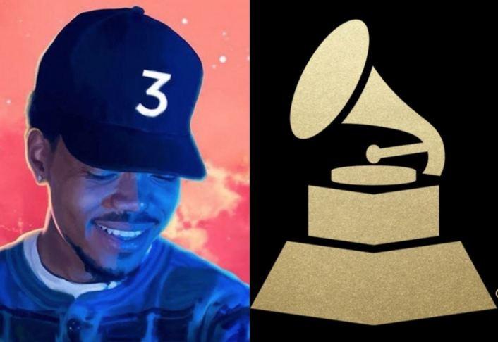 Chance Grammys