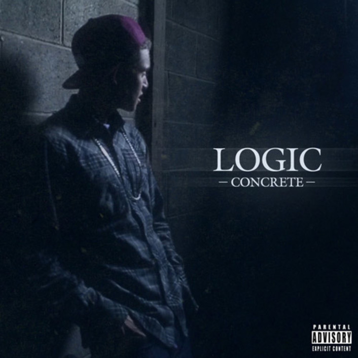 "Logic – Concrete : Fresh Hip-Hop Over Nas - ""New York State of Mind"" [TSIS PREMIERE] - Featured Image"