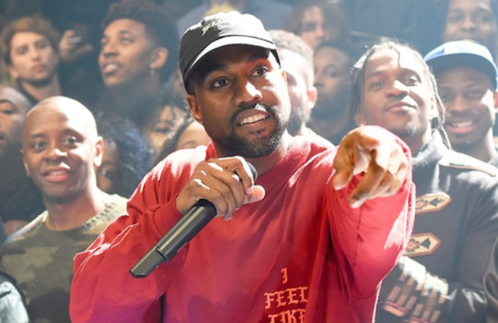Kanye West Announces Second Album Release In 2016  & Teases New Song - Featured Image