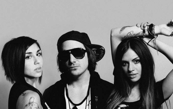 "World Premiere: Krewella Previews ""The Future Sound Of EDM"" Compilation Mini-Mix  - Featured Image"
