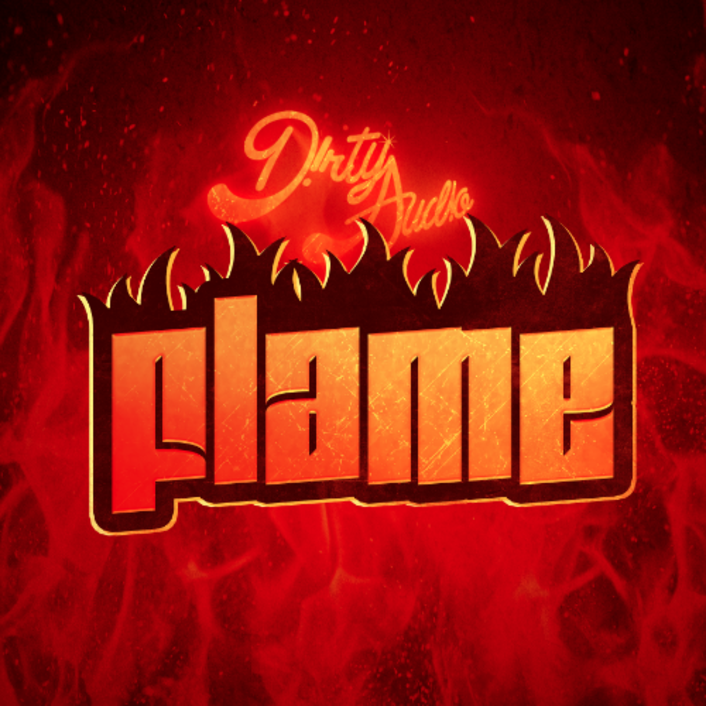 [PREMIERE] D!RTY AUD!O - Flame (Original Mix) : Massive Trap Anthem [Free Download] - Featured Image