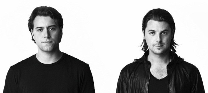 Axwell & Sebastian Ingrosso - We Came, We Rave, We Love (Preview) (New Swedish House Mafia Song) : Progressive House - Featured Image