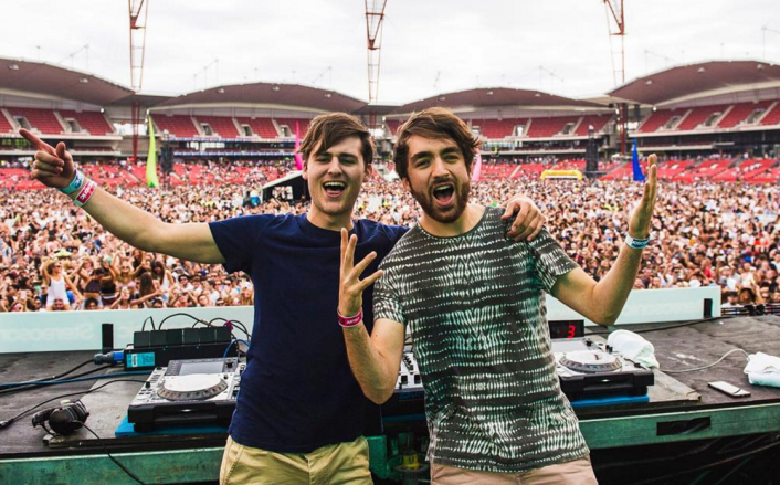 Oliver Heldens & Throttle - Waiting : Massive Future House / Disco Collaboration - Featured Image