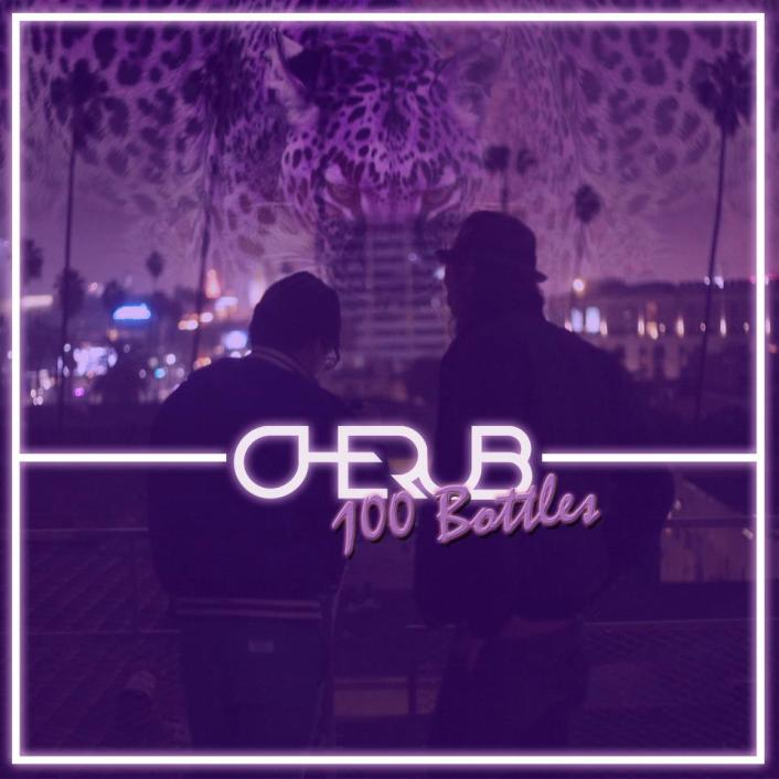 Cherub - 100 Bottles EP : Indie / Dance / Electronica [Free Download] [TSIS PREMIERE]  - Featured Image