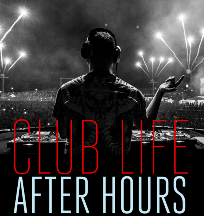 Listen: Tiësto debuts new Must Hear 2 hour long Deep House 'Club Life After Hours' radio show episode - Featured Image