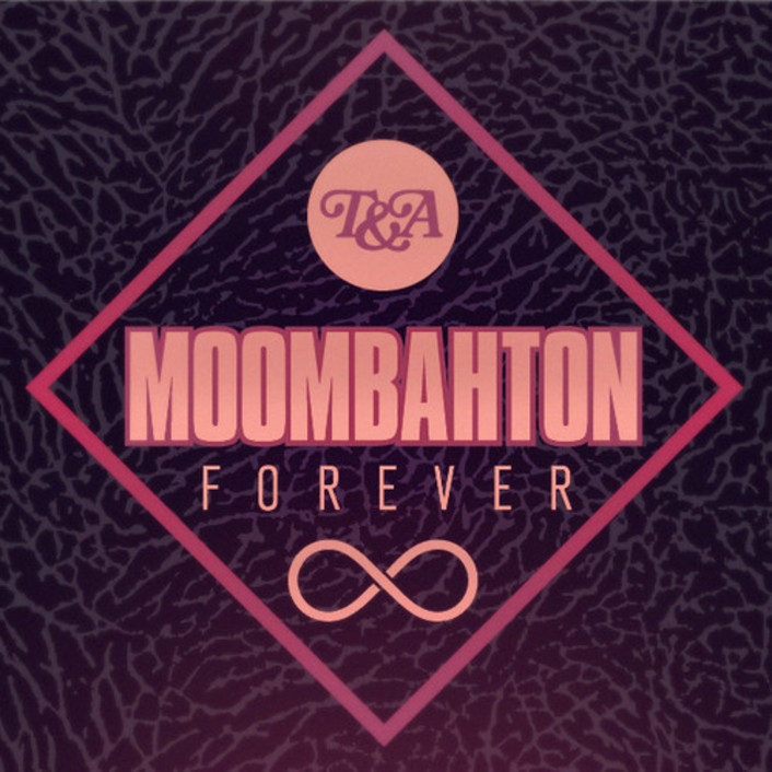 T&A Records - Moombahton Forever (Album) : Huge 17 Song Moombahton Compilation ft. Nadastrom, Bro Safari, & More [Free Download] - Featured Image
