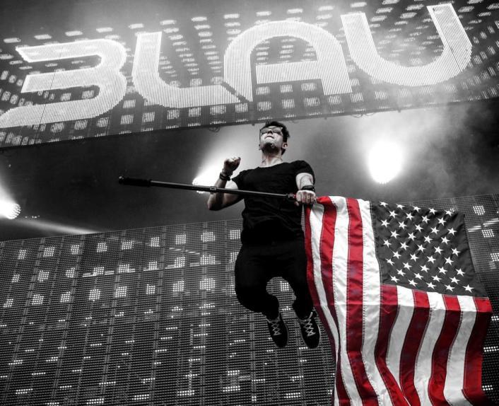 3LAU September World Tour Announce