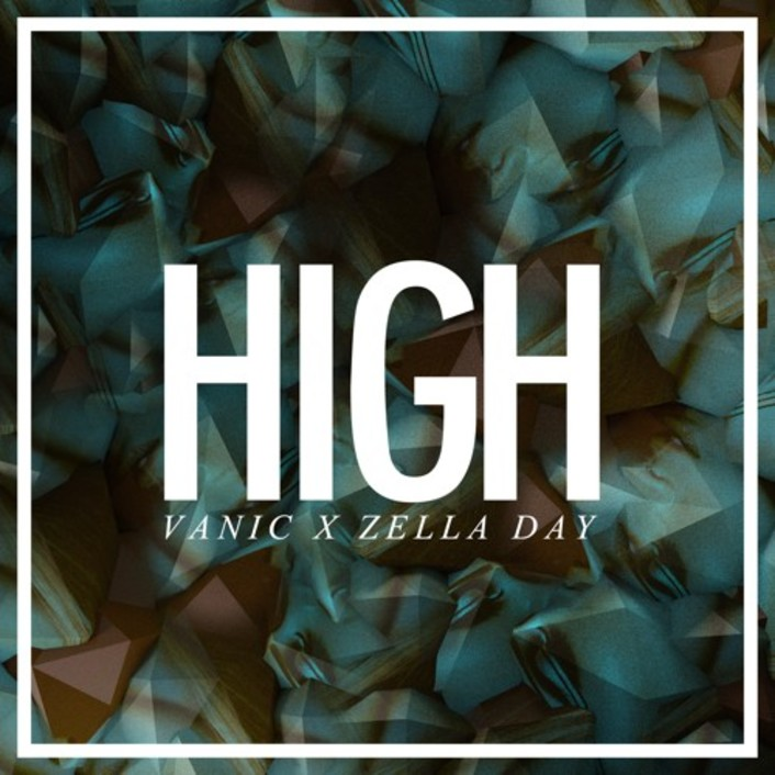 [PREMIERE] Vanic x Zella Day - HIGH (Remix) : Incredible Future Bass Remix - Featured Image