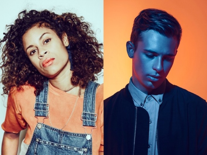AlunaGeorge x Flume - I Remember : Must Hear Collaboration - Featured Image