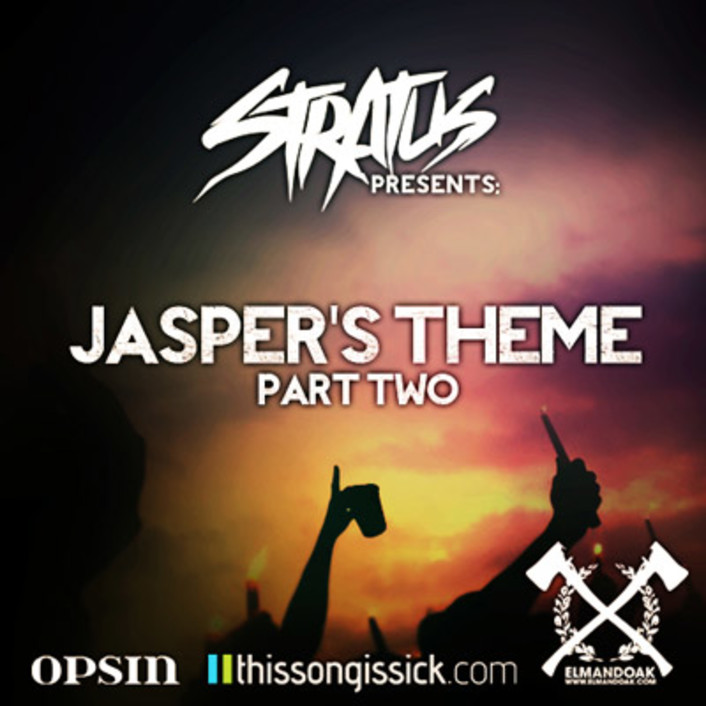 [TSIS PREMIERE] Stratus - Jasper's Theme Pt. 2 : Must Hear Massive Trap / Moombahton BANGER - Featured Image