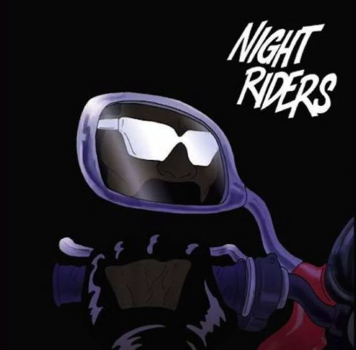 Major Lazer - Night Riders (Ft. Pusha T, 2 Chainz, Travi$ Scott & Mad Cobra) : Must Hear Hip-Hop Collaboration - Featured Image