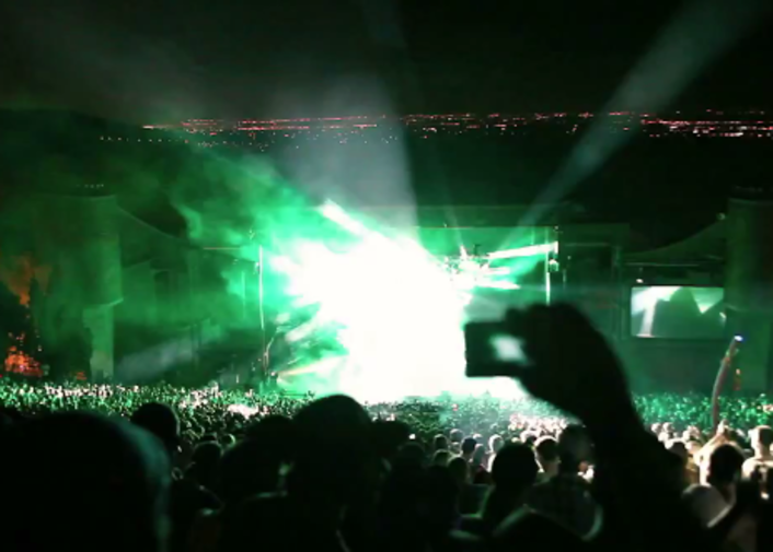 Pretty Lights vs. Led Zeppelin : New Dubstep/Electro Pretty Lights Remix + HD Fillmore / Red Rocks Video - Featured Image