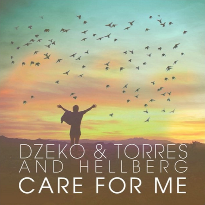 "[PREMIERE] Dzeko & Torres & Hellberg Release New Progressive House Single ""Care For Me"" [Free Download] - Featured Image"
