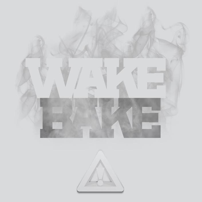 Flosstradamus - Wake & Bake EP : 4/20 Themed Release [Free Download] - Featured Image