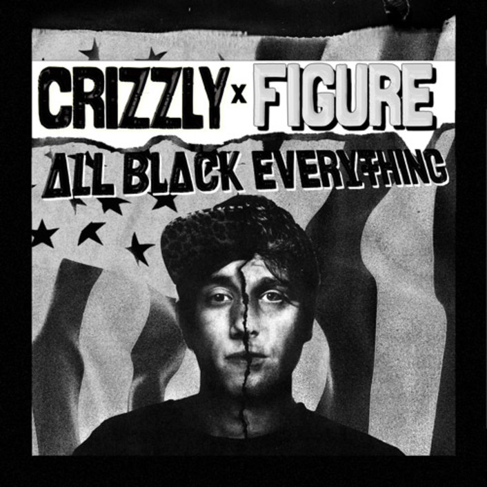 "Crizzly and Figure Release Monster Dubstep Collaboration ""All Black Everything"" [Free Download]  - Featured Image"