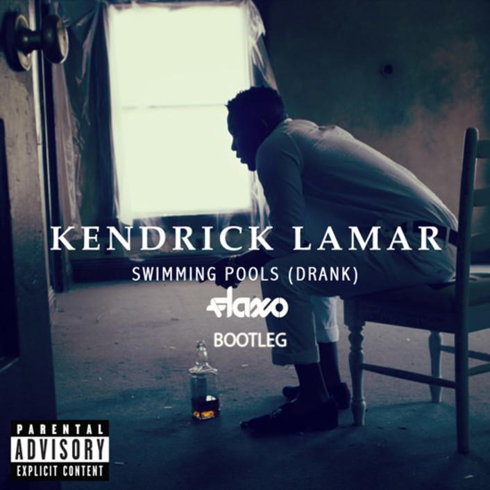 Kendrick Lamar - Swimming Pools (Drank) (Flaxo Stadium Bootleg) : Massive Trap Remix - Featured Image