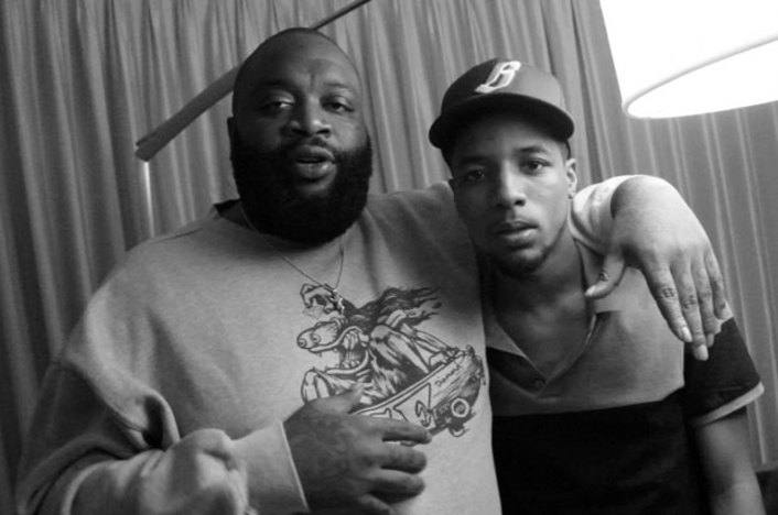 Rockie Fresh - You A Lie Remix (Ft. Rick Ross) : Fresh Hip-Hop + Rockie Fresh Signed to Maybach Music Group - Featured Image