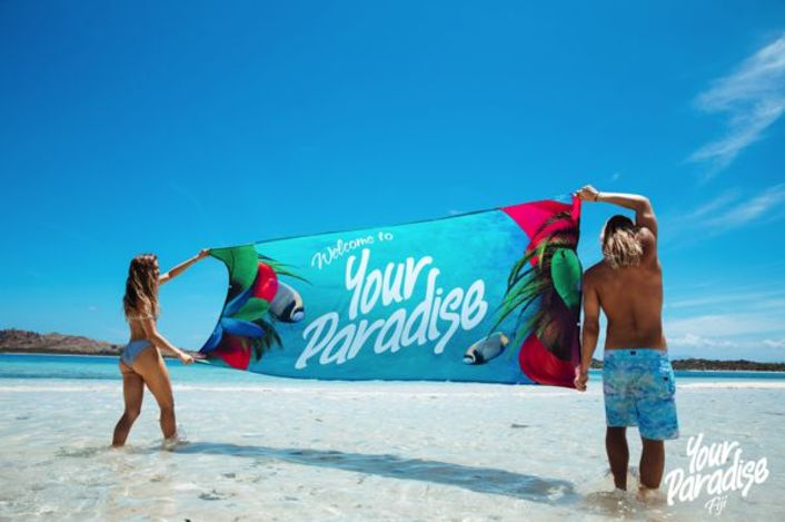 "[PREMIERE] You Need To Go To This 6 Day Long Festival On A Private Island In Fiji, ""Your Paradise Fiji"" - Featured Image"