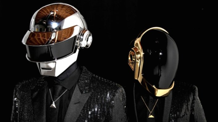Watch Kanye West, Pharrell Make Cameos In Official Daft Punk Documentary - Featured Image