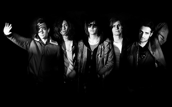 The Strokes - One Way Trigger : New Music [Free Download] - Featured Image