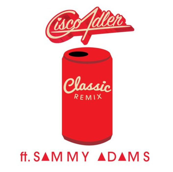 Cisco Adler – Classic (Ft. Sammy Adams) : Acoustic Summer Hip-Hop Remix [Free Download] [TSIS Premiere] - Featured Image