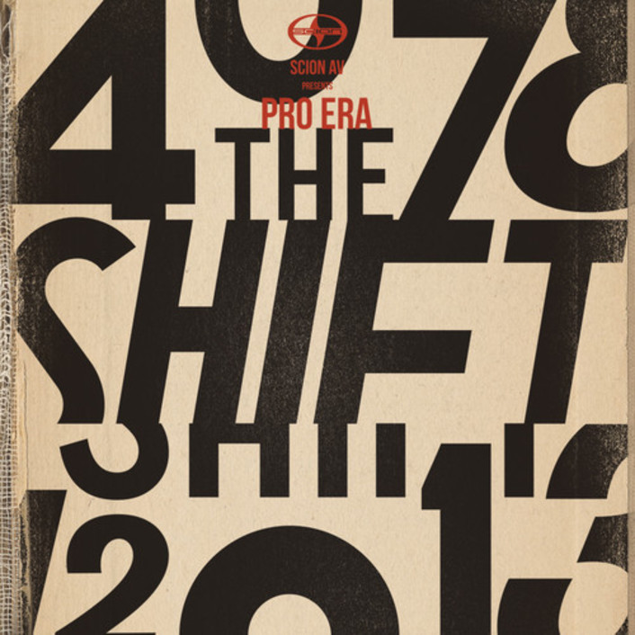 "Joey Bada$$ Releases Pro Era EP ""The Shift"" For Free Download - Featured Image"