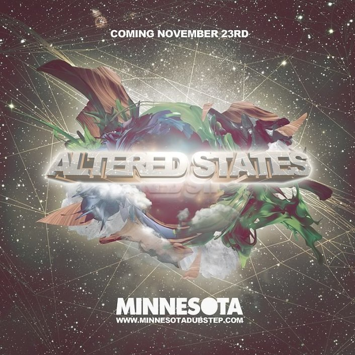 Minnesota - To The Floor + Adventure Club - Need Your Heart (Minnesota Remix) : Extra Fresh Melodic Dubstep - Featured Image