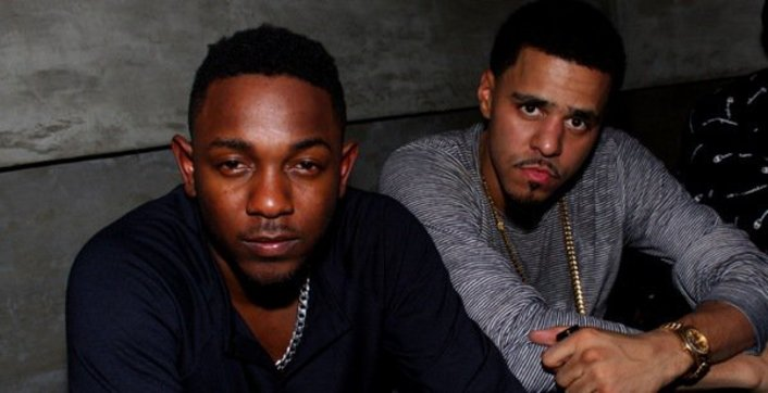 Kendrick Lamar & J. Cole Share 2 New Freestyles and Tease Upcoming Collab Project - Featured Image
