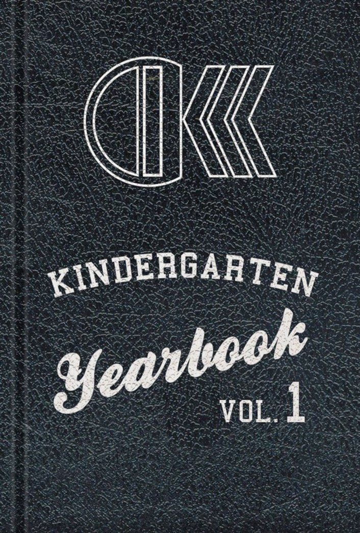 Wolfgang Gartner's Kindergarten Records Yearbook Compilation Feat. Popeska, DallasK, Chrlie Darker, Chrono : Electro House [Free Download] [TSIS PREMIERE] - Featured Image