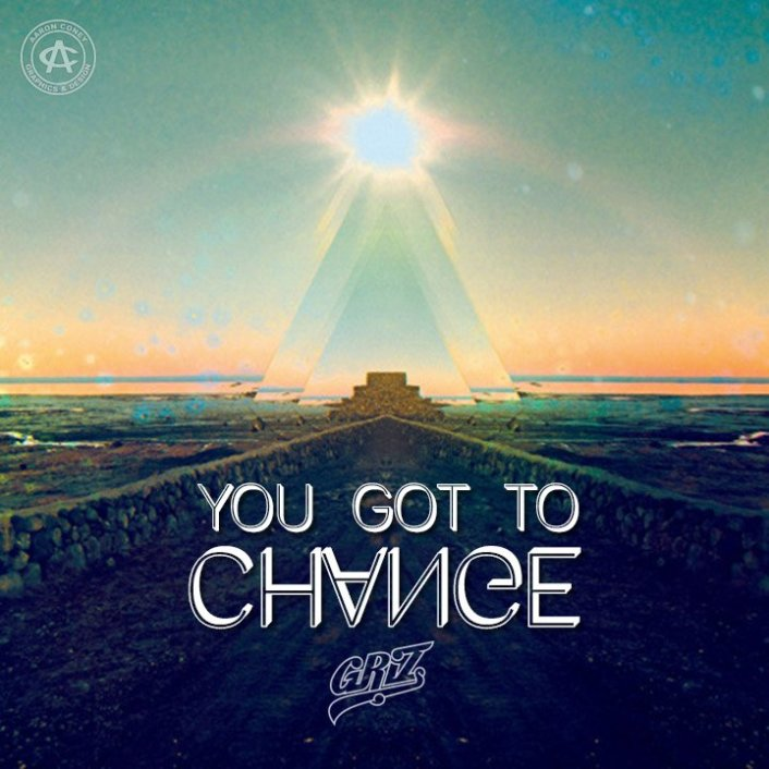 GRiZ - You Got To Change : Must Hear Fresh Electro Hip-Hop - Featured Image