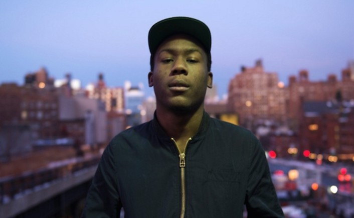 """Skizzy Mars Drops Soulful Single """"Hit Me Harder"""" Ft. Jaymes Young - Featured Image"""