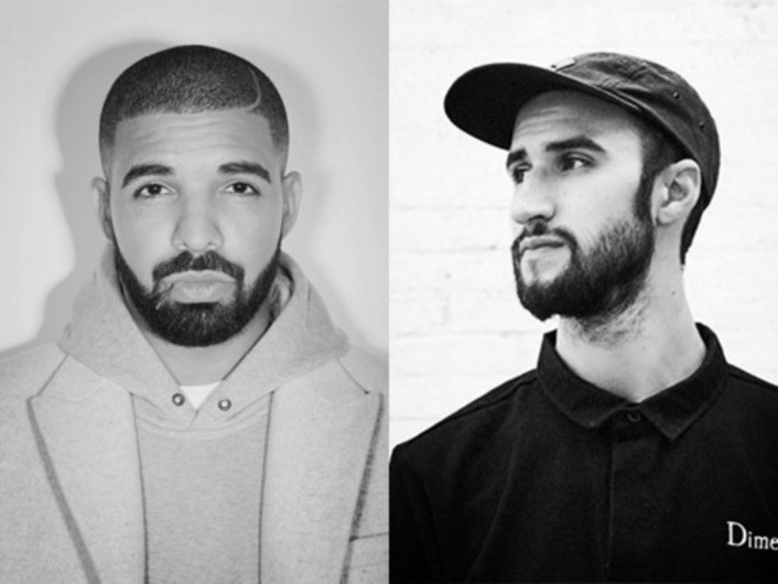 STWO Releases Chilled Out 45 Minute Mix For Drake's Beats 1 OVO Radio Show - Featured Image