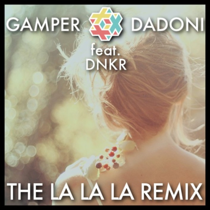 Naughty Boy ft. Sam Smith - La La La (GAMPER & DADONI feat. DNKR Remix) : Must Hear Soulful Deep House Remix [Free Download] - Featured Image