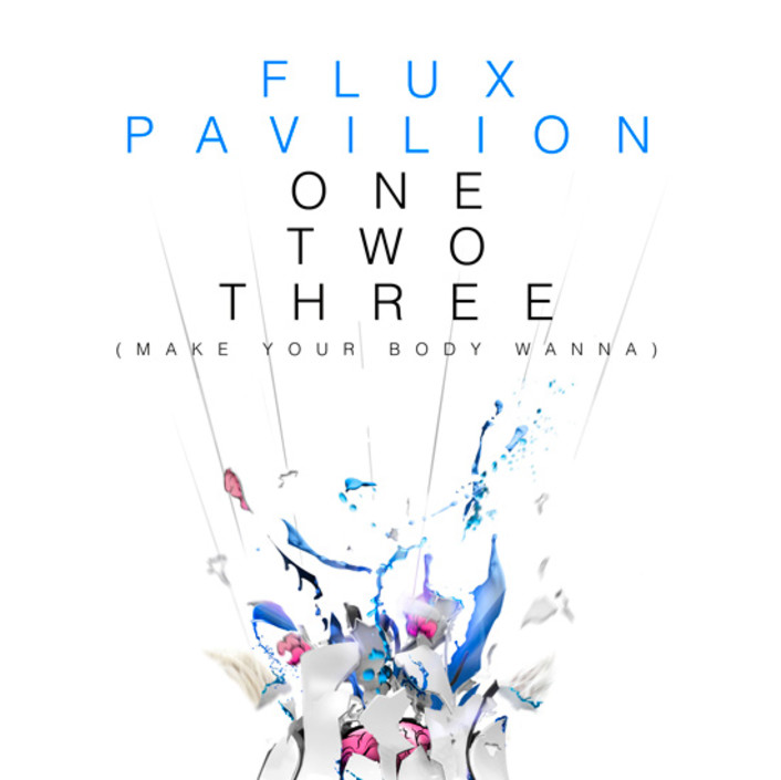 Flux Pavillion - OneTwoThree (Make Your Body Wanna) : Massive Dubstep Anthem [Free Download] - Featured Image